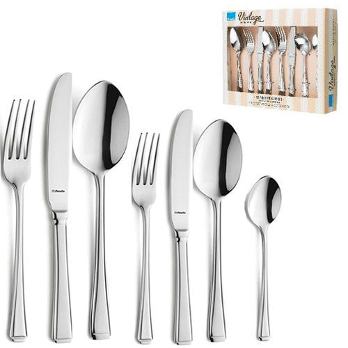 Amefa Harley 58 Piece Cutlery Set