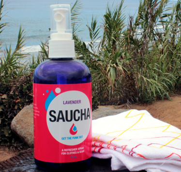 lavender Saucha Spray