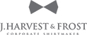 J. Harvest & Frost: Corporate Shirtmaker