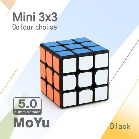 MoFang JiaoShi Mini 3x3x3 (50mm)