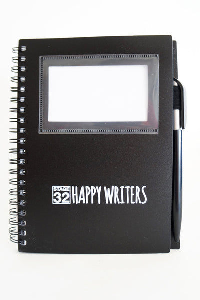 Happy Writers Notebook