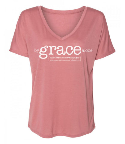 By Grace Alone T-shirt