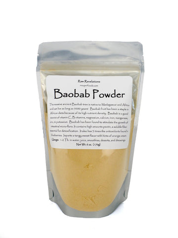 Baobab Powder 6oz