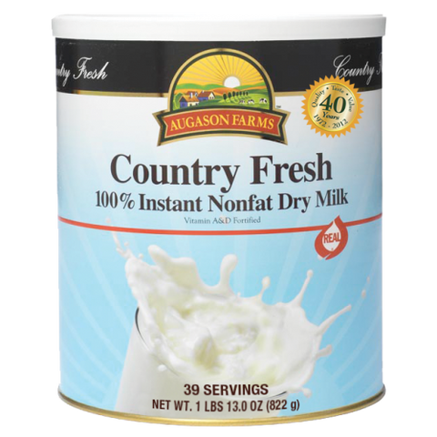 Country Fresh Milk 100% Real Non-Fat