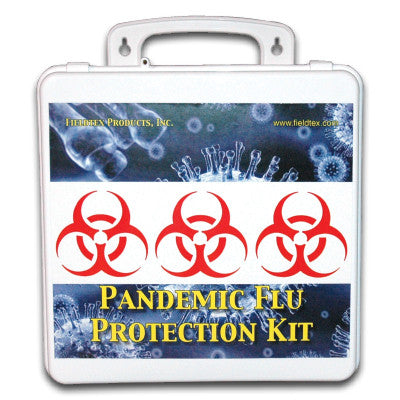 Multi Use Pandemic Flu Kit