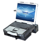 RAM-234-PAN1P-2RF RAM Mounts Tough-Dock™ with Dual RF for Panasonic Toughbook® CF-28 - CF-31 -  - RAM Mounts - Synergy Mounting Systems - RAM Mounts Authorized Dealer