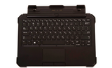 iKey IK-DELL-AT Attachable Rugged Keyboard for the Dell Latitude 12 Rugged Extreme Tablet -  - iKey - Synergy Mounting Systems - RAM Mounts Authorized Dealer