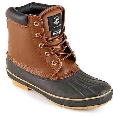 Tamarack Duck Boot for Men - Hawkins Footwear and Sports  - 1