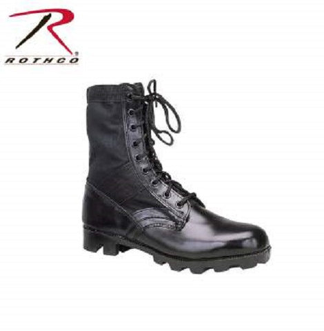 Rothco G.I. Style Jungle Boots - Hawkins Footwear and Sports  - 1