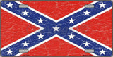 Confederate License Plates (Many Styles) - Hawkins Footwear and Sports  - 15