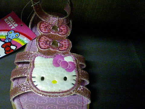 Infants Size 6,7,& 8 Hello Kitty Lil Herione 50% OFF - Hawkins Footwear and Sports  - 1