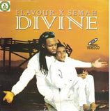 Flavour & Semah - Divine - Video CD
