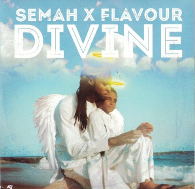 Flavour Semah - Divine - Audio CD