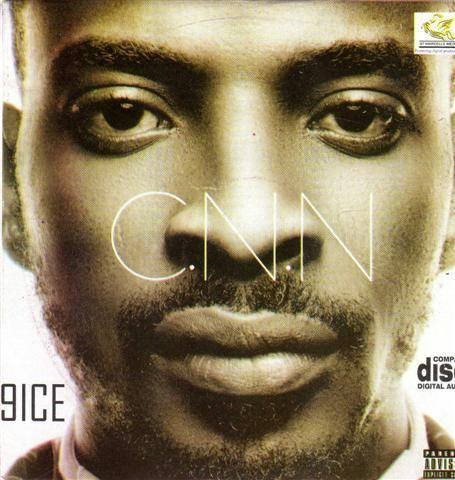 9ice - C N N - Audio CD