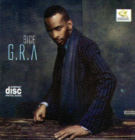 9ice - G R A - Audio CD