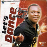 Video CD - Remi Aluko - Let's Dance - Video CD