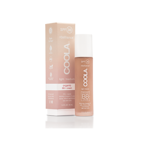 Coola Mineral Face Rosilliance Light / Medium Tint