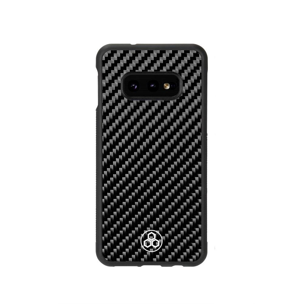 Samsung S10 Lite Real Carbon Fiber Phone Case | PurSHOCK GRIP