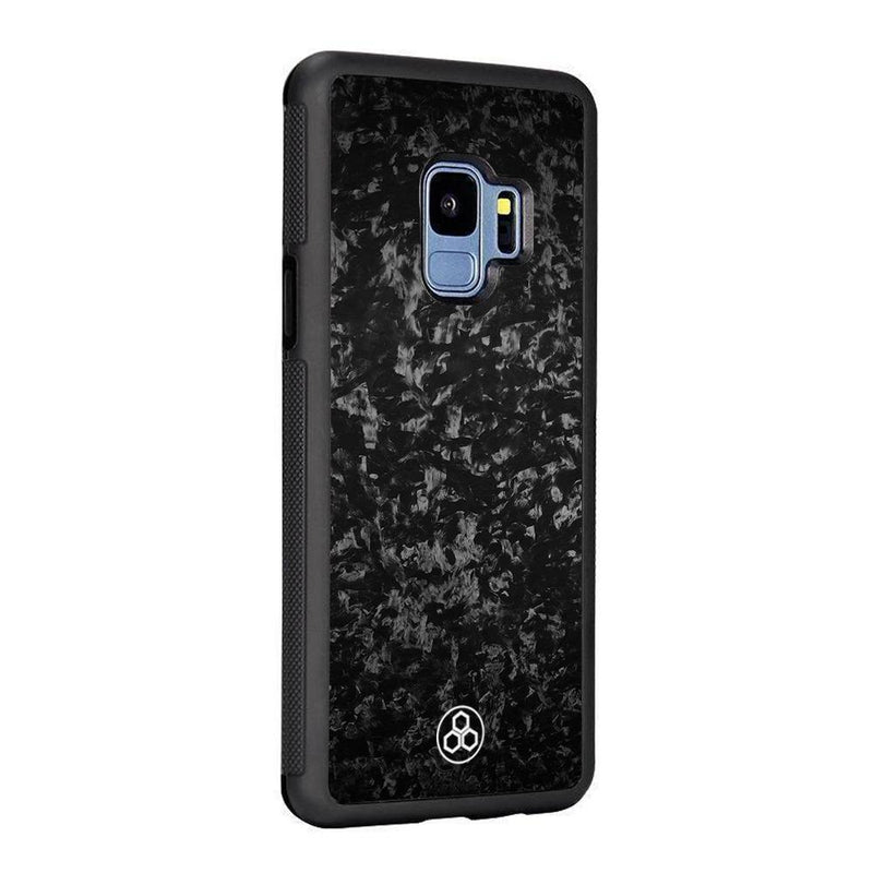 Samsung S9 Real Forged Carbon Fiber Case | PurGRIP