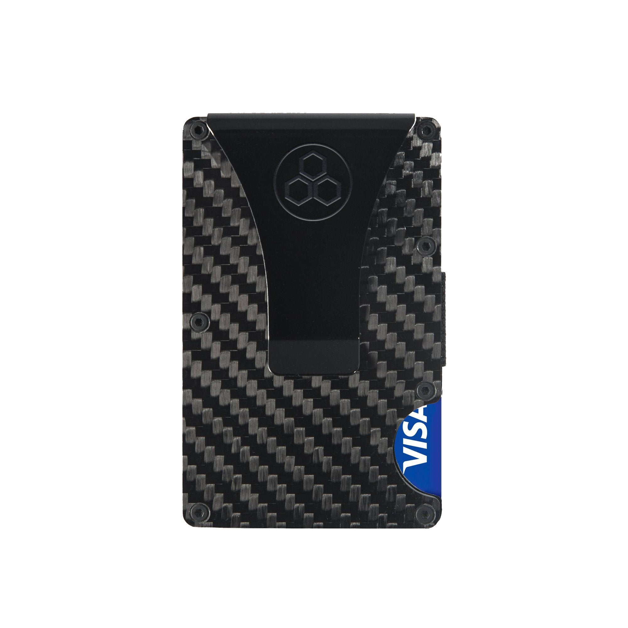 Best Real Carbon Fiber Rfid Wallet on the market