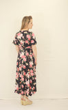 Katie Floral Maxi Dress