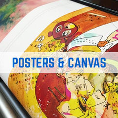 Posters And Canvas Prints