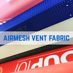 AIRMESH / VENT FABRIC