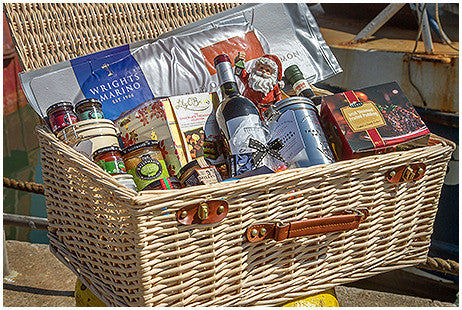 Wrights of Marino Pembroke Hamper