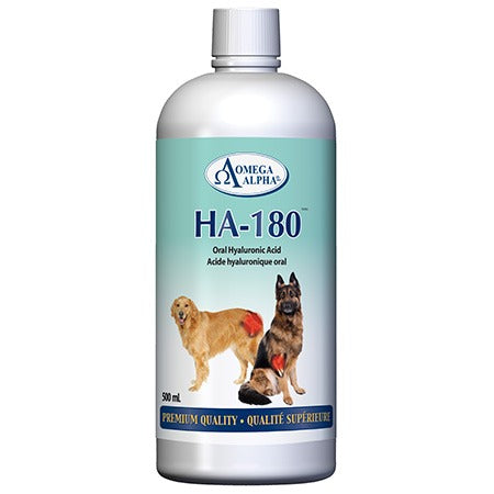 HA - 180 (hyaluronic acid)