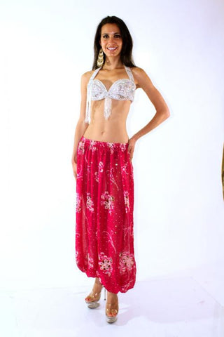 Bollywood Pants Costume