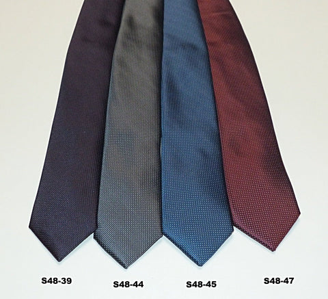 Mytie Father and Sons Matching Ties Set B1-A
