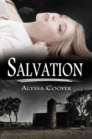 Salvation, paperback edition
