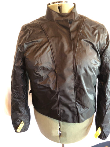 "Scorpion Exo ""Get Stung"" Men's Motorcycle Jacket- Large"