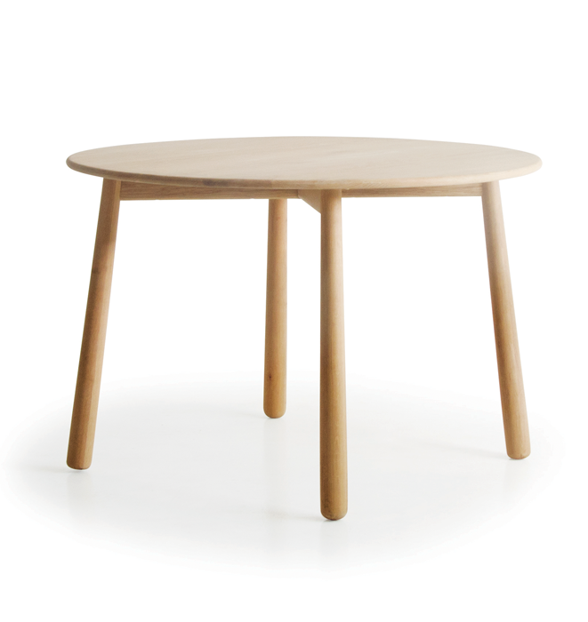 Root Table by Sketch