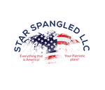 Star Spangled LLC Logo