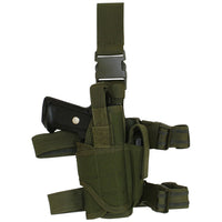 Commando Tactical Holster - Right Handed - Star Spangled LLC