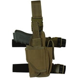 Commando Tactical Holster - Right Handed - Star Spangled 1776