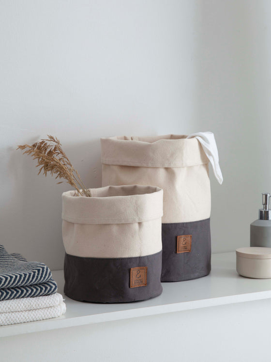 PAXTON // Storage Baskets - Set of 2