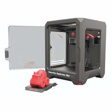 MakerBot Replicator Mini - 3D Printing SA