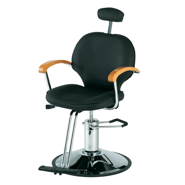 A. Gents' styling chair Berlin