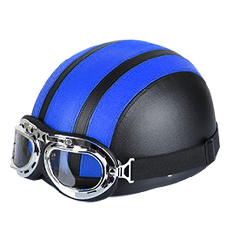Buy Online  Motorcycle Breathable Safety Helmet(Black Blue Car Accessories - MEGA Discount Online Store Ghana
