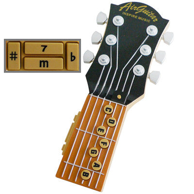 Buy Online  New Fashion Infrared Air Electric Guitar Toys - MEGA Discount Online Store Ghana