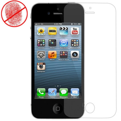 Buy Online  High Quality Anti Glare LCD Screen Protector for iPhone 5/5S/5C (Japan Materials) Screen Protectors - MEGA Discount Online Store Ghana