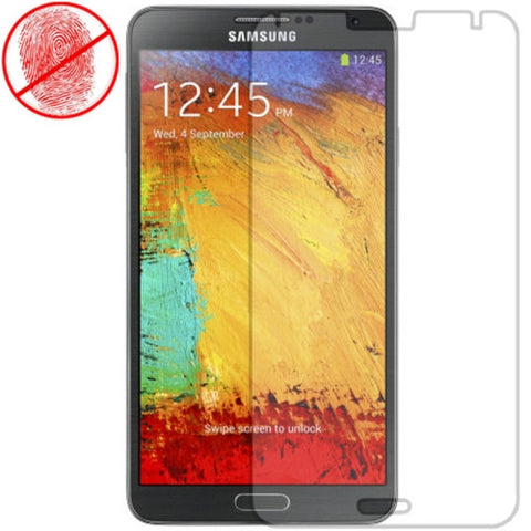Buy Online  Anti Glare LCD Screen Protector for Samsung Galaxy Note III / N9000 (Taiwan Materials) Screen Protectors - MEGA Discount Online Store Ghana