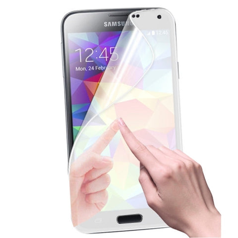 Buy Online  Japan Material Super Ultra Screen Protector for Samsung Galaxy S5 / G900, Mirror Screen Protectors - MEGA Discount Online Store Ghana