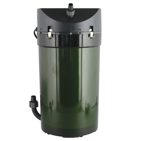 Classic Canister Filter with Media - 2217