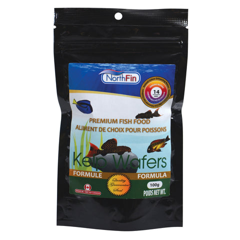 Kelp Wafers - 14 mm - 100 g