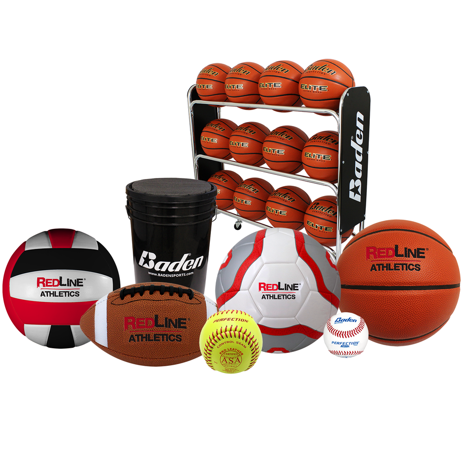 Exclusive RedLine Athletic Package