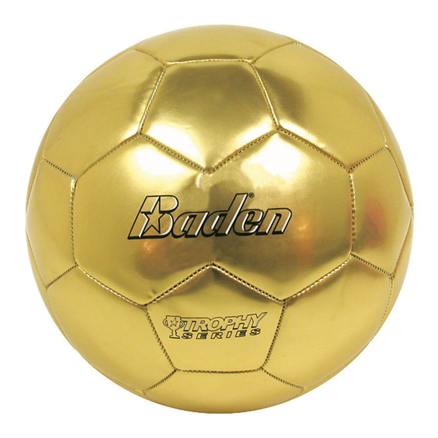 Gold Z-Series Soccer Ball