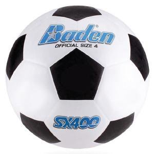 Rubber Series Soccer Ball